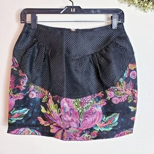 🦋English Rose Floral Simmer Pattern Size M